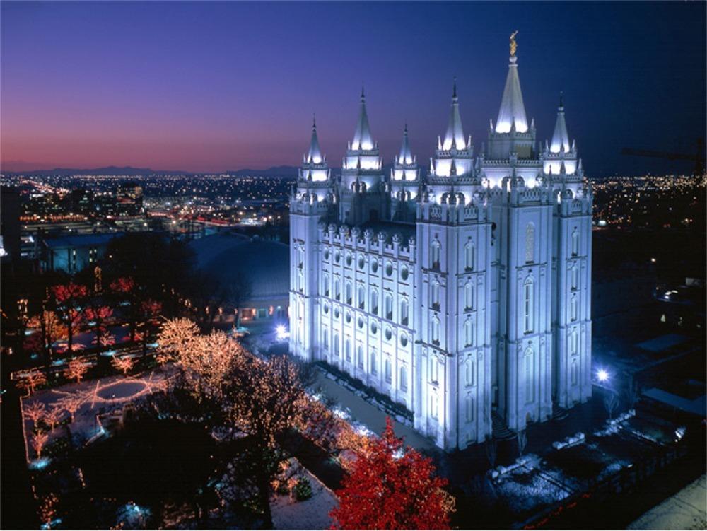 Salt Lake City Saturdays   Am
